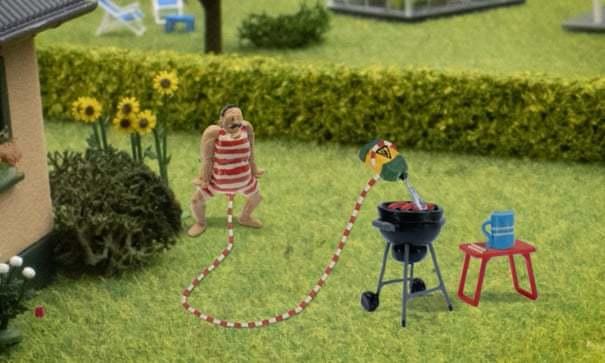 DR, televiziunea naţională daneză, a lansat un controversat serial animat pentru copii despre un bărbat cu un penis uriaş. Criticii condamnă ideea, însă există şi susţinători ai ei, scrie The Guardian.