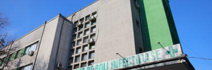 spitalul de boli infectioase constanta