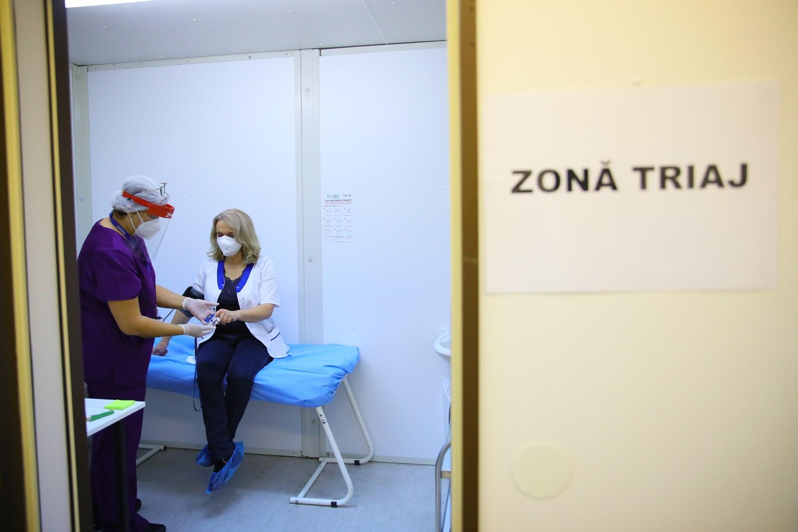 Ministrul Sănătăţii, Vlad Voiculescu, a declarat că, în perioada următoare, România va avea prea puțin vaccin anti covid. Este o problemă cu care se confruntă tot globul.