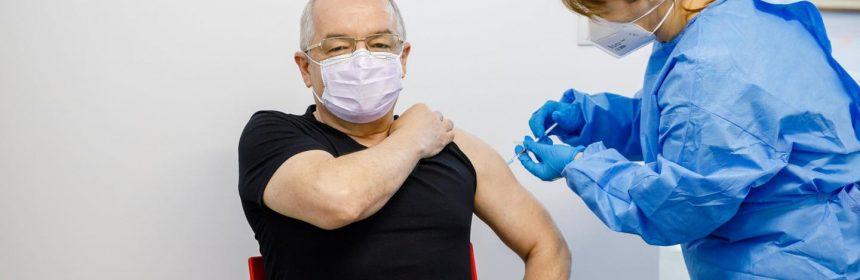 emil boc vaccin