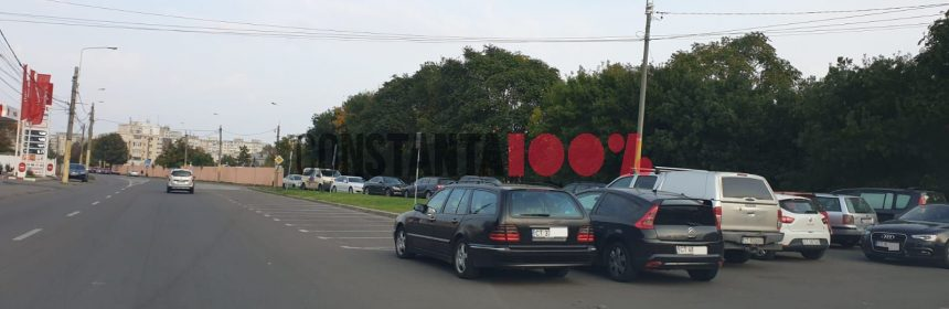 parcare piata gorbaciov
