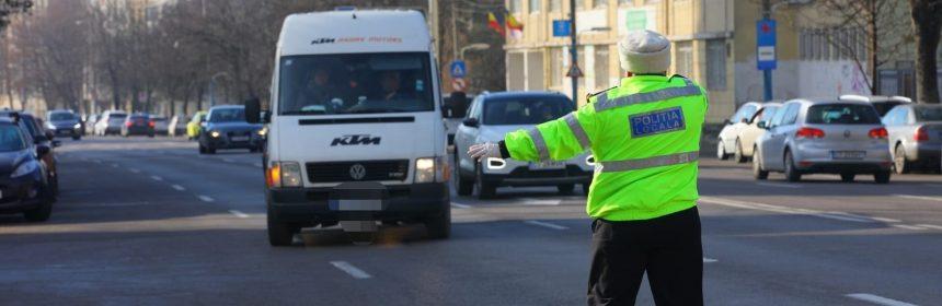 politia locala trama stradala