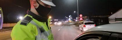 politie soferi