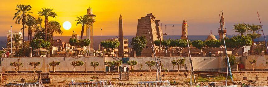 luxor egipt
