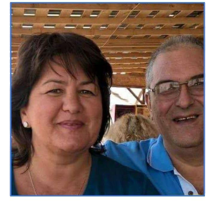 Cerasela Aura Badea (stânga) se află la primul mandat de consilier municipal. Sursă foto: Facebook/Cerasela Badea