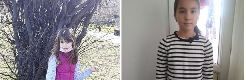 Două fete din Cumpăna au ieșit să se joace pe stradă și nu s-au mai întors acasă
