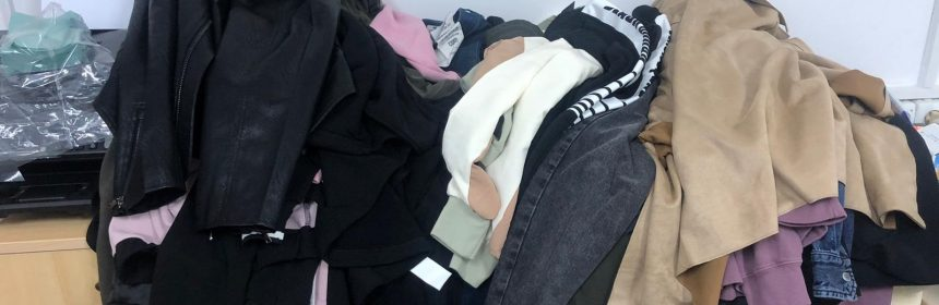 haine furate
