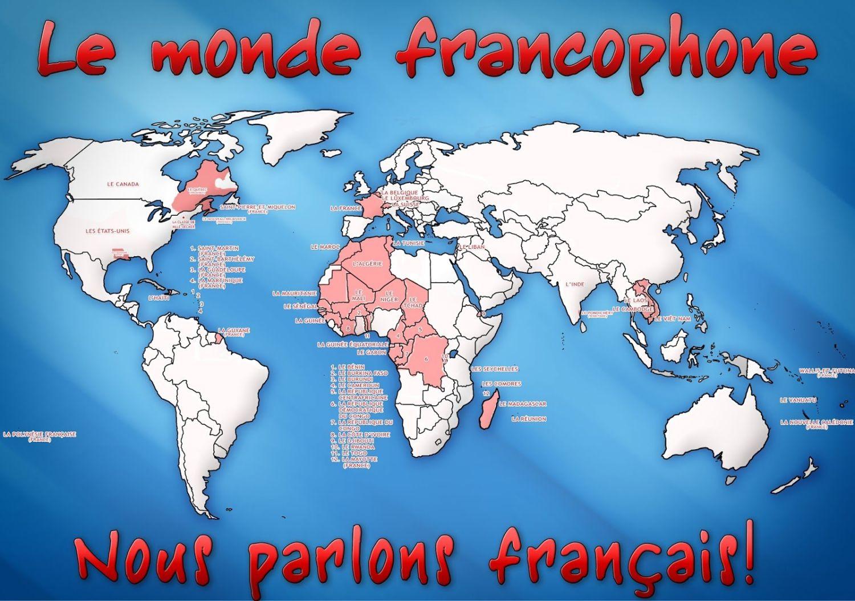 ziua francofoniei