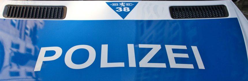 politie-duba-germania