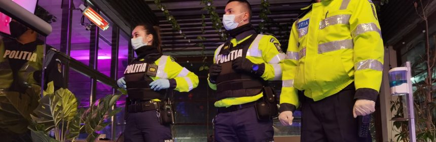 politie constanta amenzi