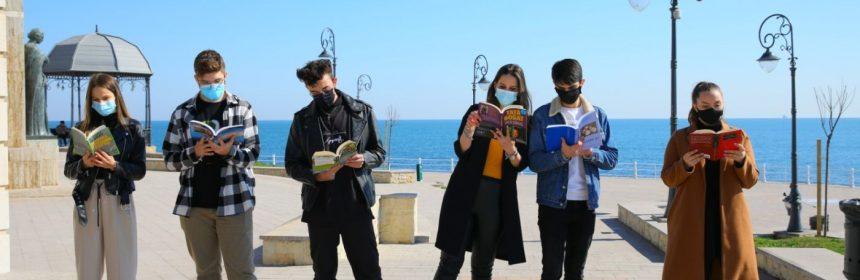 Primăria municipiului Constanța a depus dosarul de candidatură pentru obținerea titlului de Capitală Mondială a Cărții UNESCO 2023