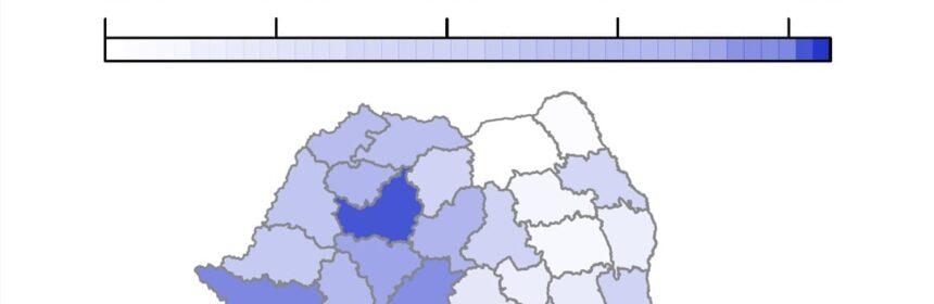 procent vaccinare