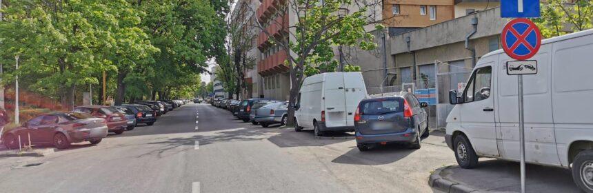 strada-Nicolae-Iorga-Constanța