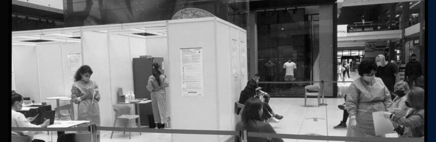 vaccinare mall