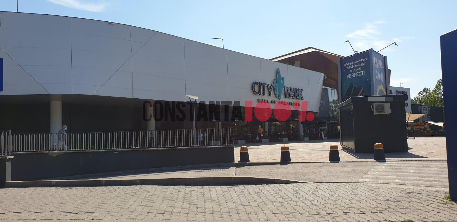 city-mall-constanta