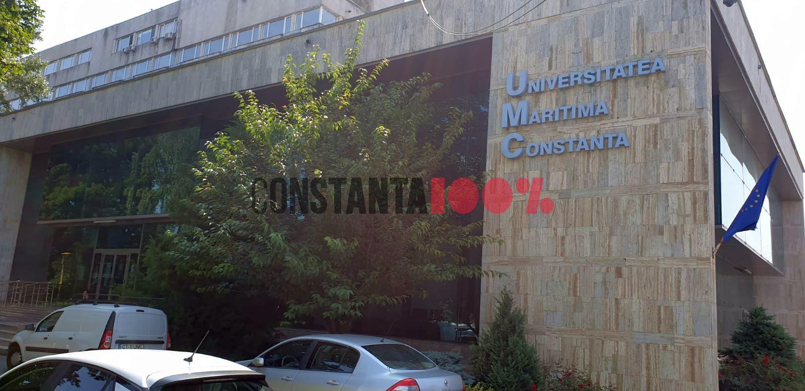 Universitatea Maritima din Constanta