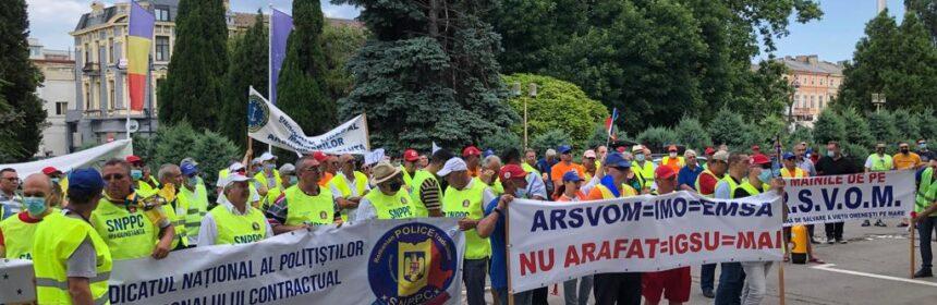 arsvom protest